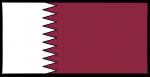 Qatar freehand drawings