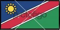 NamibiaFreehand Image