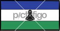 LesothoFreehand Image