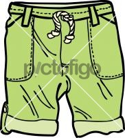 Trousers boyFreehand Image