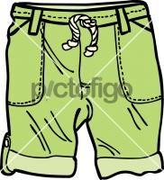 Trousers boyFreehand Image