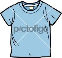 T shirt boyFreehand Image