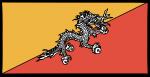 Bhutan freehand drawings