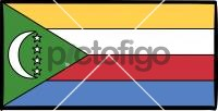 ComorosFreehand Image