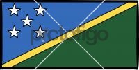 Solomon IslandsFreehand Image