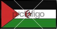Western SaharaFreehand Image