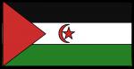 Western Sahara freehand drawings
