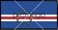 Cape VerdeFreehand Image