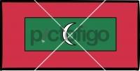 MaldivesFreehand Image