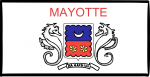 Mayotte freehand drawings