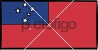 SamoaFreehand Image