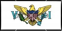 United States Virgin IslandsFreehand Image