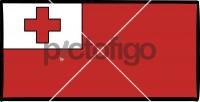 TongaFreehand Image