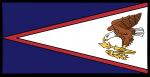 American Samoa freehand drawings