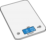 Kitchen Scale freehand drawings