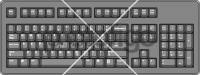 KeyboardFreehand Image