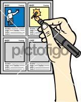 StoryboardFreehand Image
