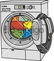 Tumble DryerFreehand Image