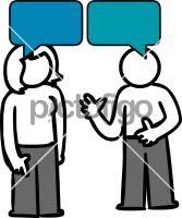 CommunicateFreehand Image
