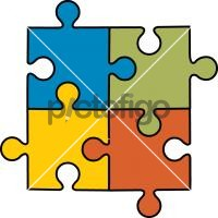 PuzzleFreehand Image