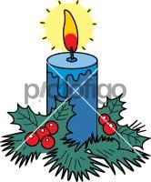 CandleFreehand Image