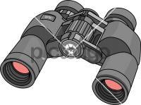 BinocularFreehand Image