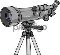 TelescopeFreehand Image