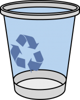 Recycle binFreehand Image