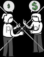 NegotiationFreehand Image