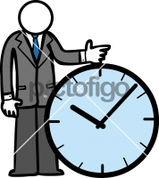 Time ManagementFreehand Image