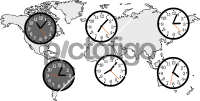 Time zonesFreehand Image