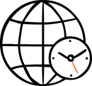 download free Time zones image