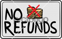 No RefundFreehand Image
