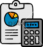 AccountantFreehand Image
