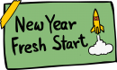 download free New Year Resolutions image