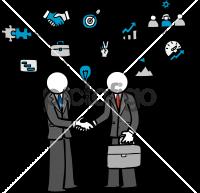 PartnershipFreehand Image