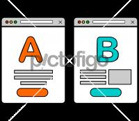 AB TestingFreehand Image