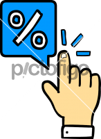 Click-through rateFreehand Image