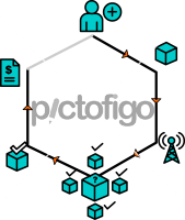 block chainFreehand Image