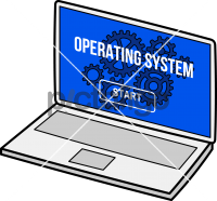 Operating SystemFreehand Image
