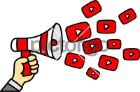 Youtube MarketingFreehand Image