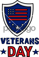 Veterans DayFreehand Image