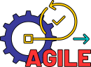 Agile freehand drawings