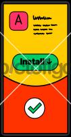 InstallFreehand Image