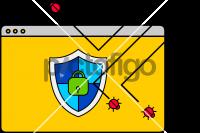 AntivirusFreehand Image