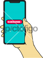 SubscribeFreehand Image