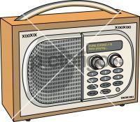 RadioFreehand Image