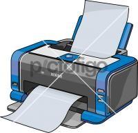 PrinterFreehand Image