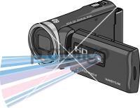 CamcordersFreehand Image