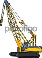 CraneFreehand Image